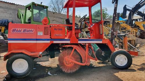barredora broce broom rj300 año 2000