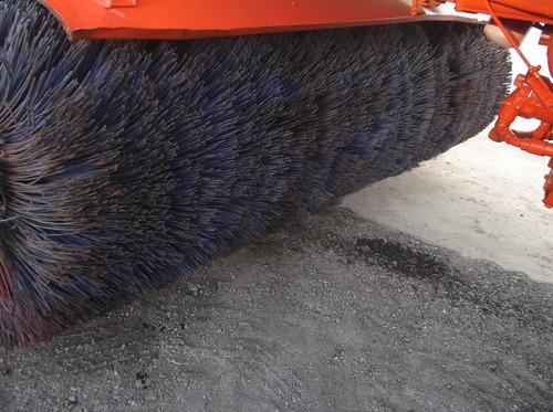 barredora broce rj300 cepillo de 8  contamos con maquinaria