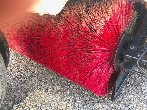 barredora elgin pelican series p para calles estacinamientos