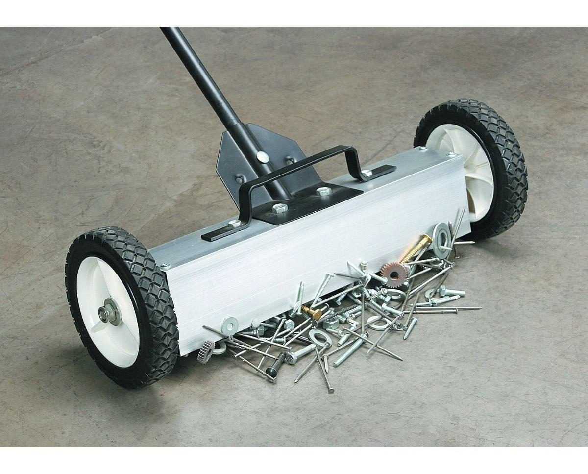 Barredora Magnetica Para Todo Tipo De Metal - $ 1,609.00 ...