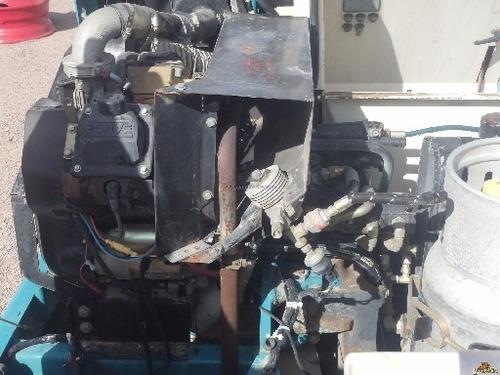 barredora  restregadora industrial tennant 12676