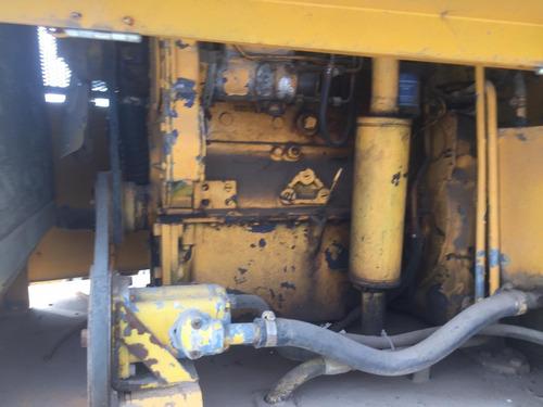 barredora scorza motor perkins 4 en marcha  bremotors
