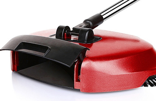 barredora spin escoba aspiradora sweep drag all promo!!
