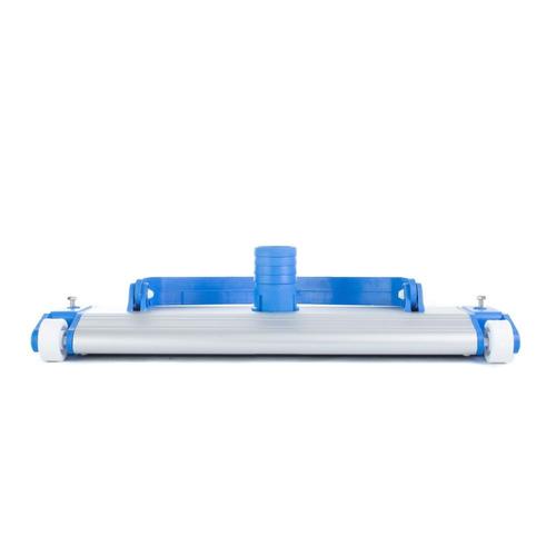 barrefondo para piscinas de aluminio vulcano de 35 cm