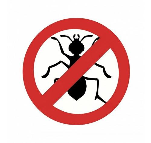 barrera anti hormigas - paquete 50 metros