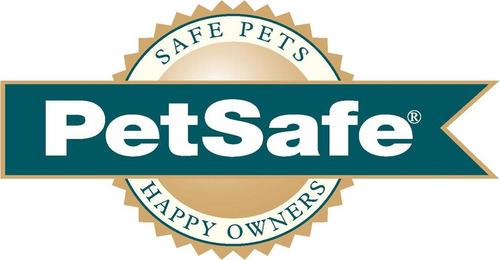 barrera invisible para perro - petsafe - 100% profesional