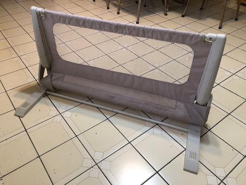 barrera para cama de ninos safety 1st