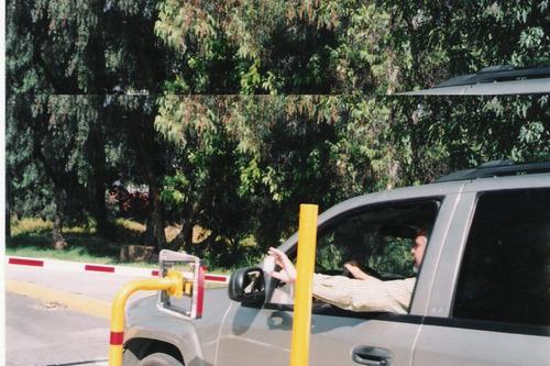 barrera vehicular control  acceso mantenimiento y reparacion