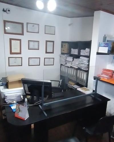 barreras sanitarias para escritorios y mostradores