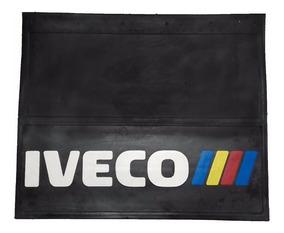 2+1 acolchado Racing Gris Funda De Asiento Set Para Iveco Eurocargo