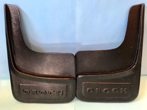 barreros bracco renault duster oroch x4