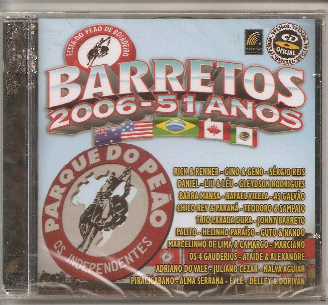 barretos 2006