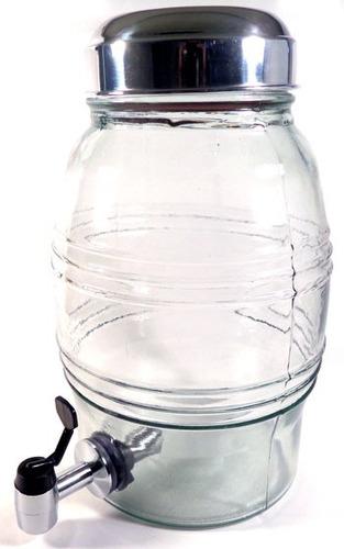 barrica para bebidas 3 litros mod 007al