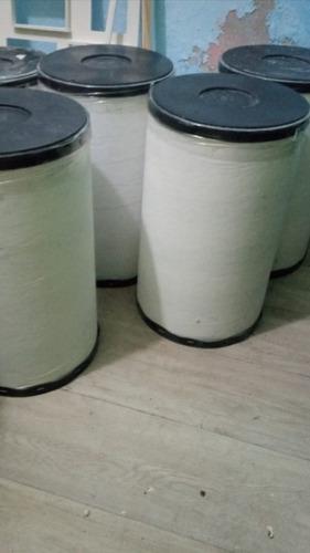 barricas de texturas
