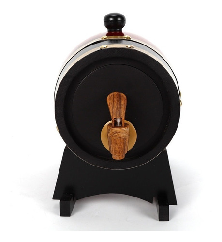 barril de 1.5l madera roble vino whisky licores ron cerveza