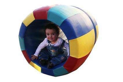 barril de estimulación temprana kids colors envio gratis