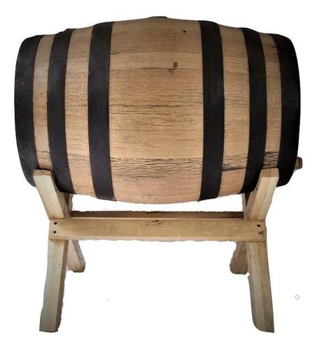 barril de roble para 100 litros,personalizado y envio gratis