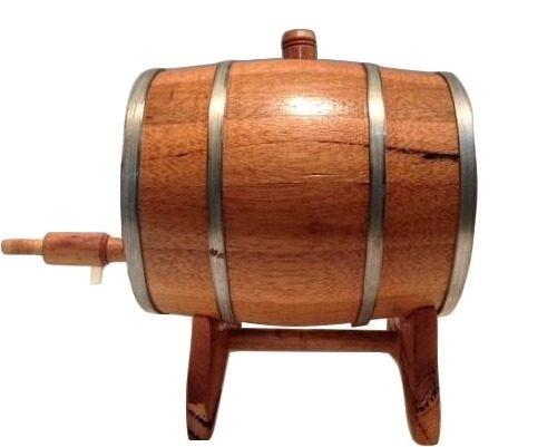 barril p\cervejeiros |cerveja artezanal |chop, carvalho 1 l