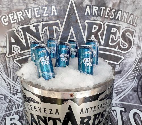 barrilito cerveza antares zona oeste - sur - norte - caba