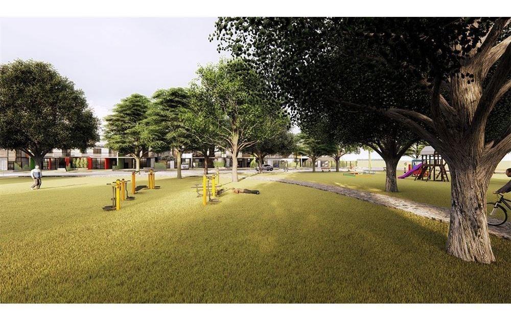barrio abierto  aeropuerto  neuquen capital