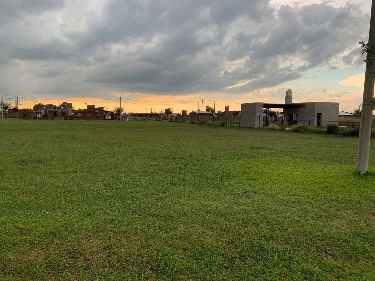 barrio abierto punta chacra  - roldan - weekend . lote de 518 m2. oportunidad.