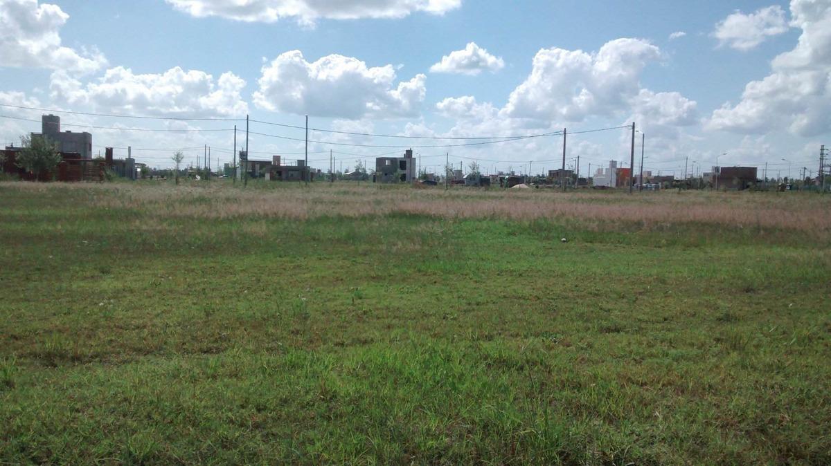 barrio abierto tierra de sueños 3 - lote escriturado de 360 m2. sector b .