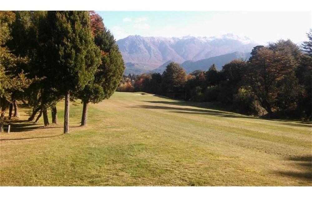 barrio arelauquen golf & country  club lote 12 de la manzana o