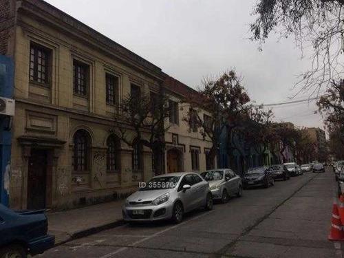 barrio brasil, santiago