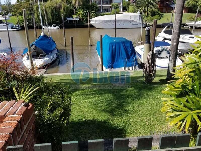 barrio cerrado bahía del sol - departamento venta usd 479.000