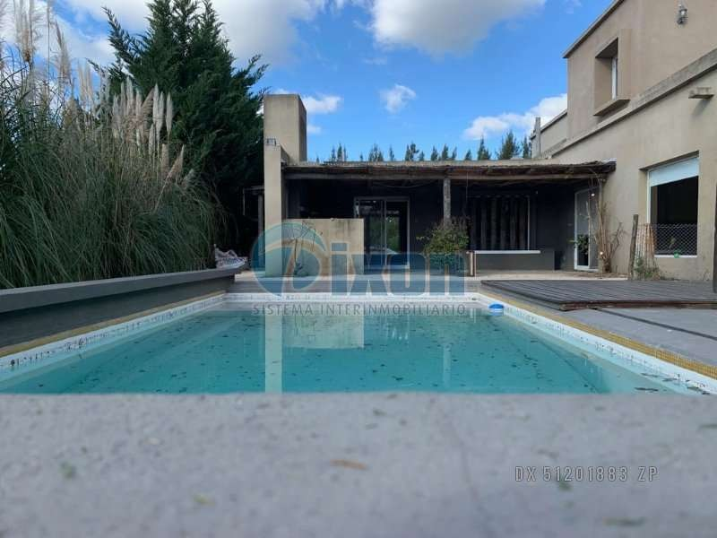 barrio cerrado complejo villa nueva - san agustín - casa venta usd 305.000