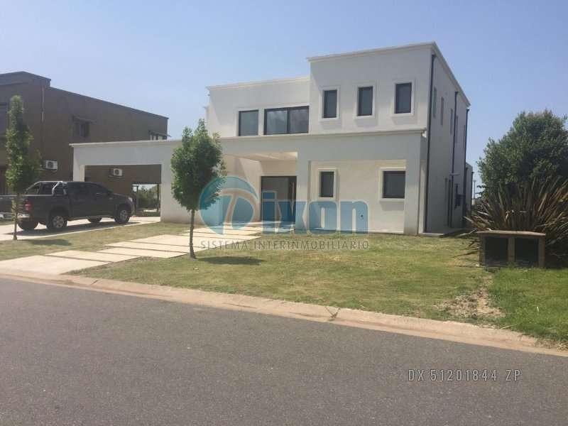 barrio cerrado complejo villa nueva - san benito - casa venta usd 340.000