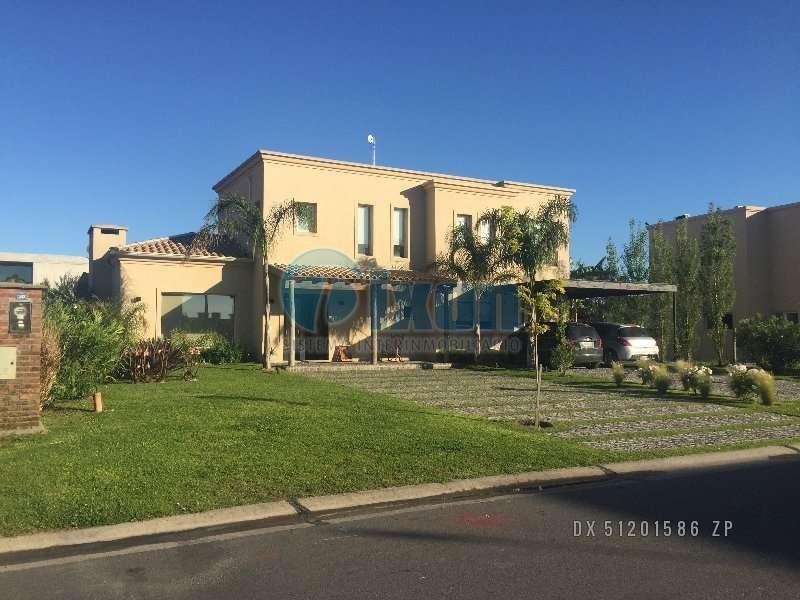 barrio cerrado complejo villa nueva - san francisco - casa venta usd 365.000