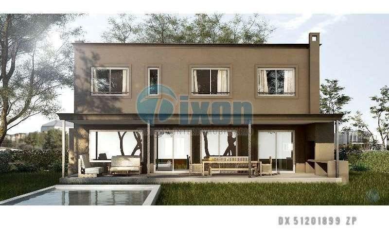 barrio cerrado complejo villa nueva - san francisco - casa venta usd 459.000