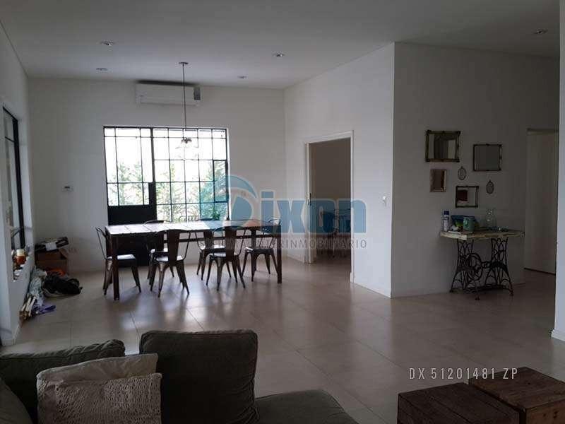 barrio cerrado complejo villa nueva - san francisco - casa venta usd 470.000