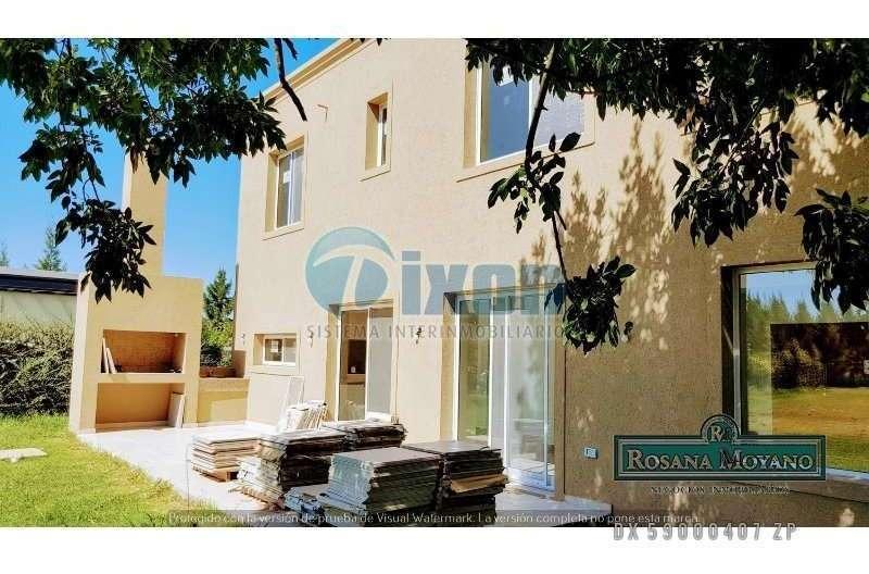 barrio cerrado complejo villa nueva - san gabriel - casa venta usd 248.000