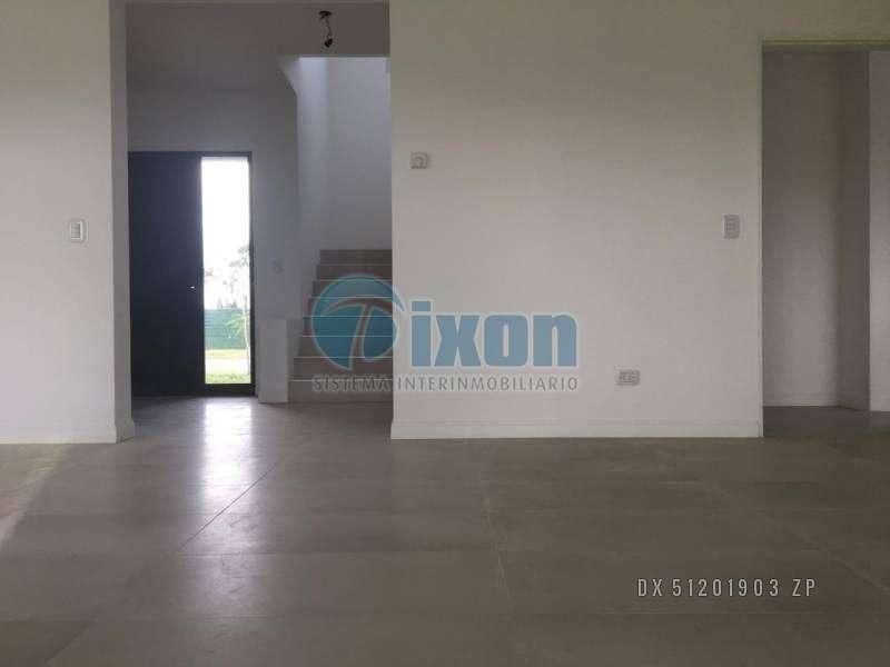 barrio cerrado complejo villa nueva - san gabriel - casa venta usd 337.000