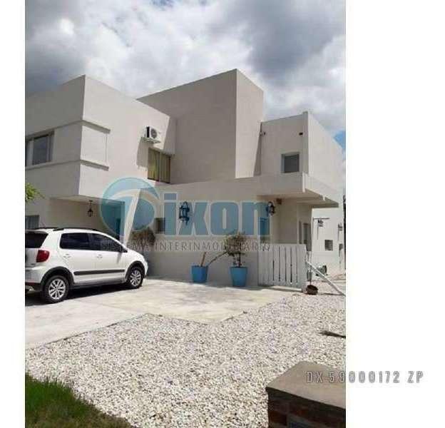 barrio cerrado complejo villa nueva - san gabriel - casa venta usd 346.000