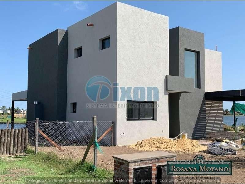 barrio cerrado complejo villa nueva - san gabriel - casa venta usd 375.000