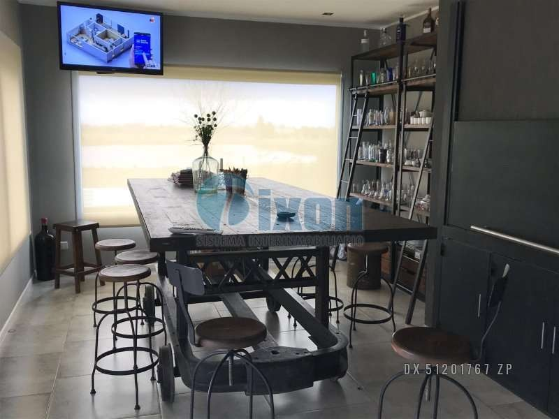 barrio cerrado complejo villa nueva - san isidro labrador - casa venta usd 480.000