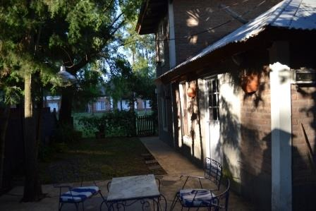 barrio cerrado con amerities 2 ambientes  jardin