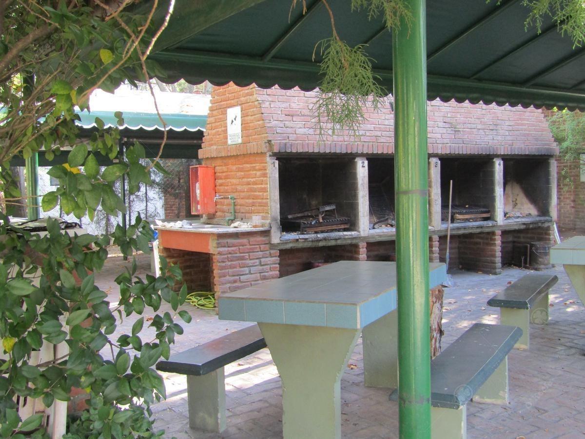 barrio cerrado  la colina  interesante tres ambientes a estrenar apto a credito!