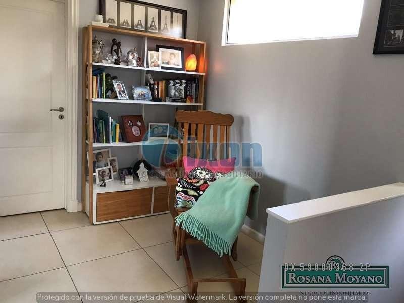 barrio cerrado la comarca - casa venta usd 360.000