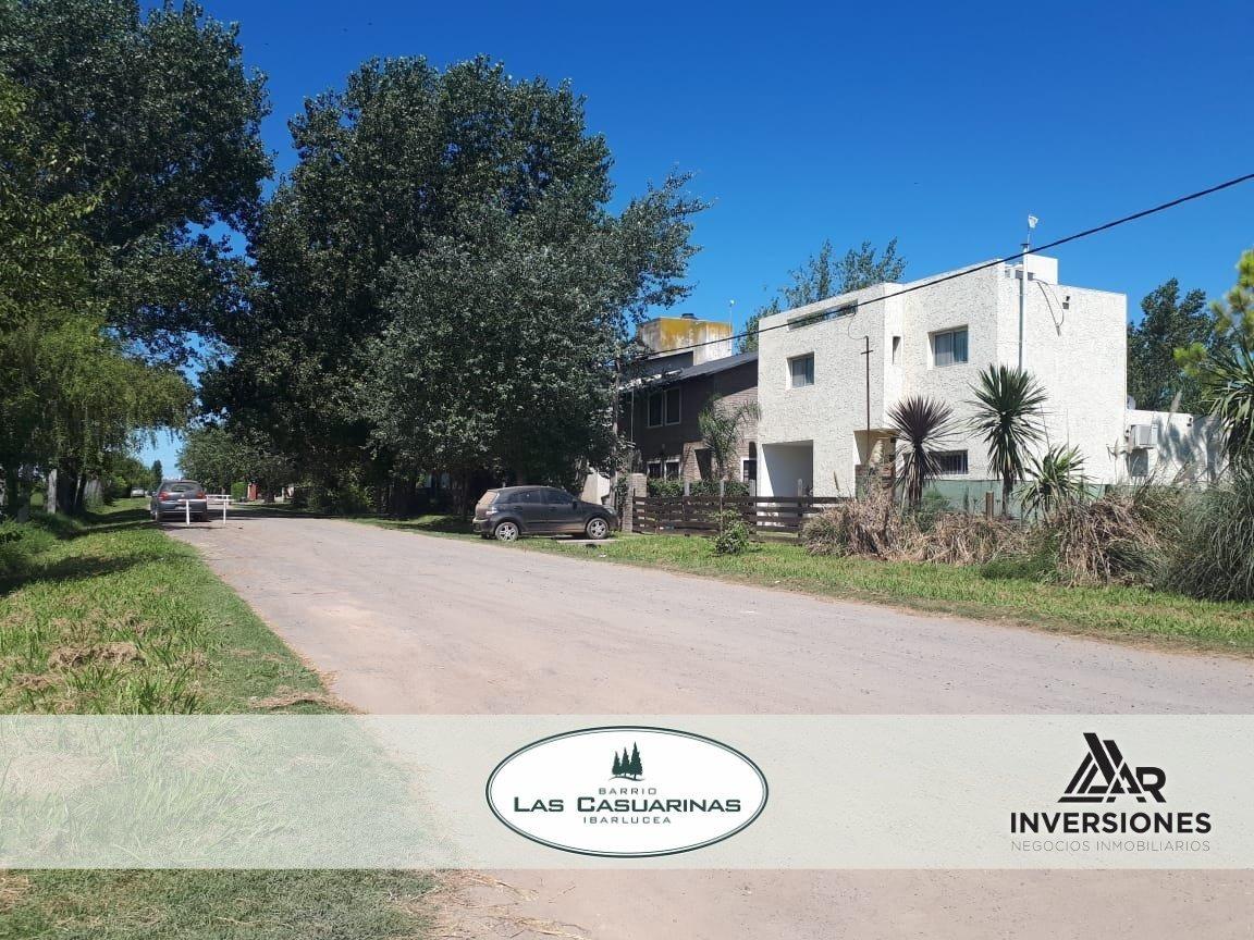 barrio cerrado las casuarinas - ibarlucea - amplia financiación. desde 455 m2.