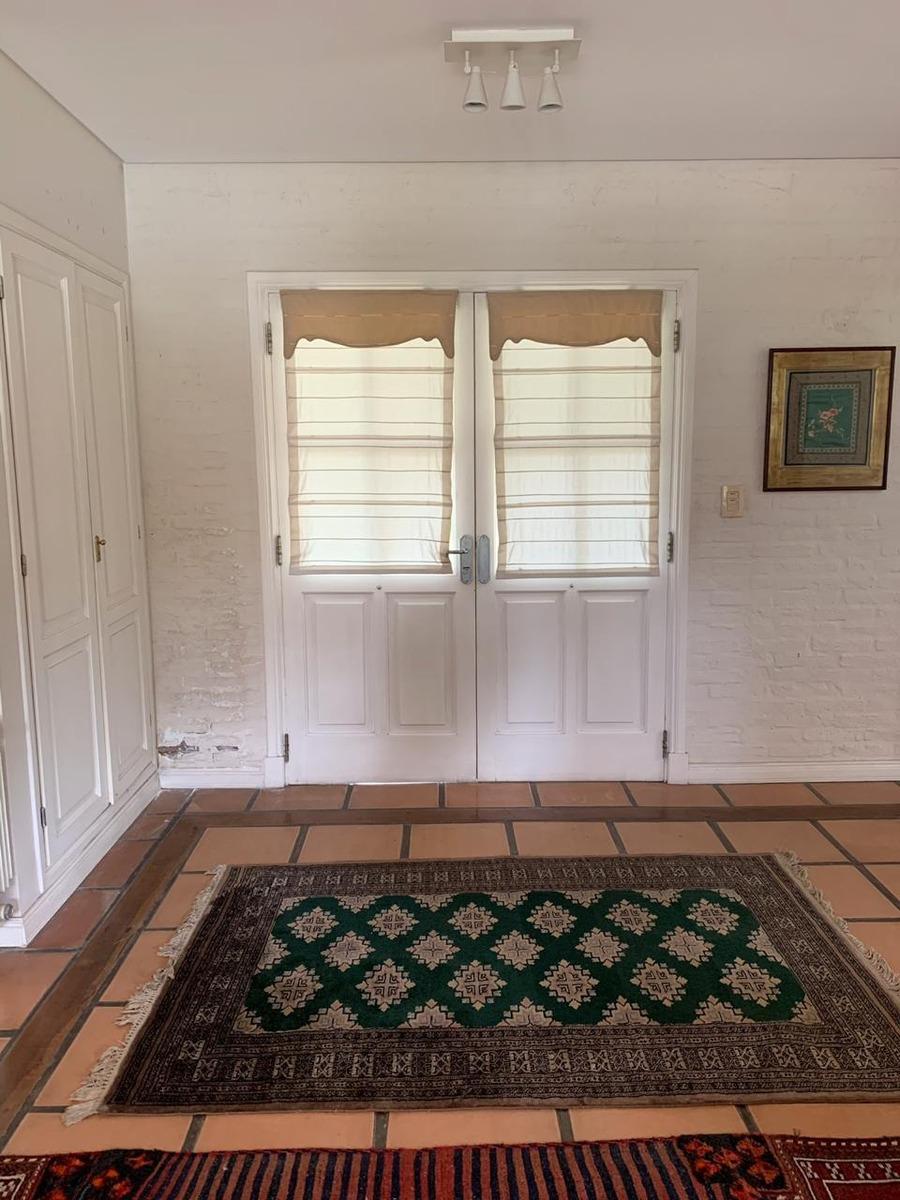 barrio cerrado los fresnos, casa en venta