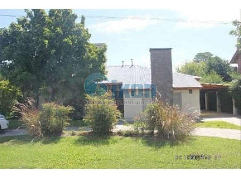 barrio cerrado mapuche c.c. - casa venta usd 227.000