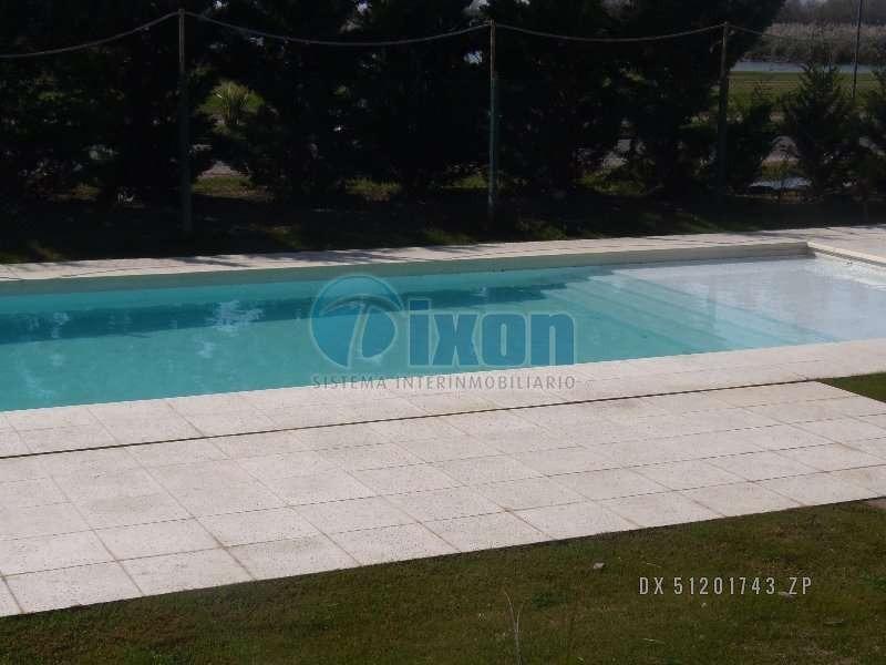 barrio cerrado nordelta - el palmar - departamento venta usd 115.000