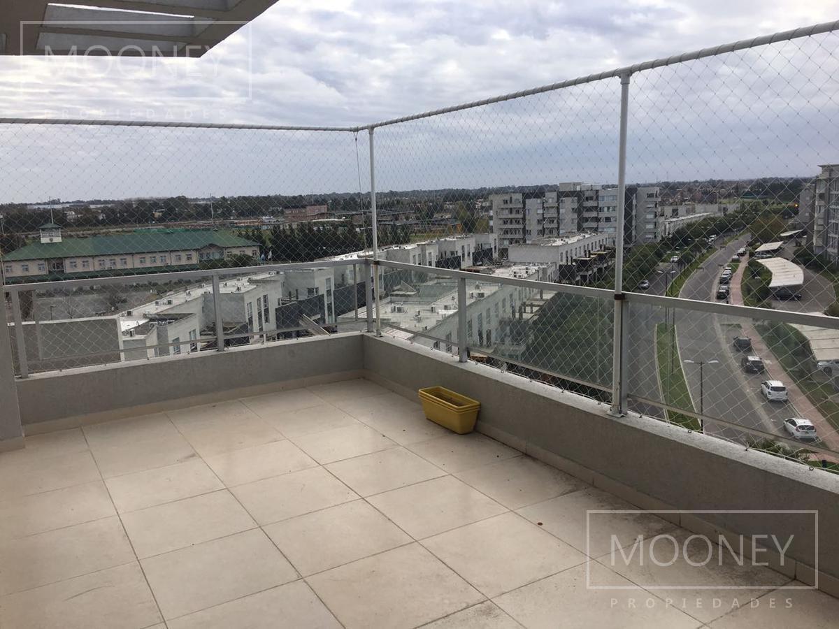 barrio cerrado nordelta - el palmar - departamento venta usd 265.000