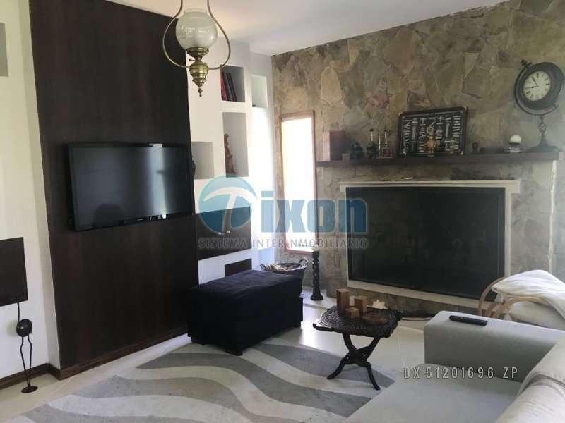 barrio cerrado nordelta - la alameda - casa venta usd 560.000