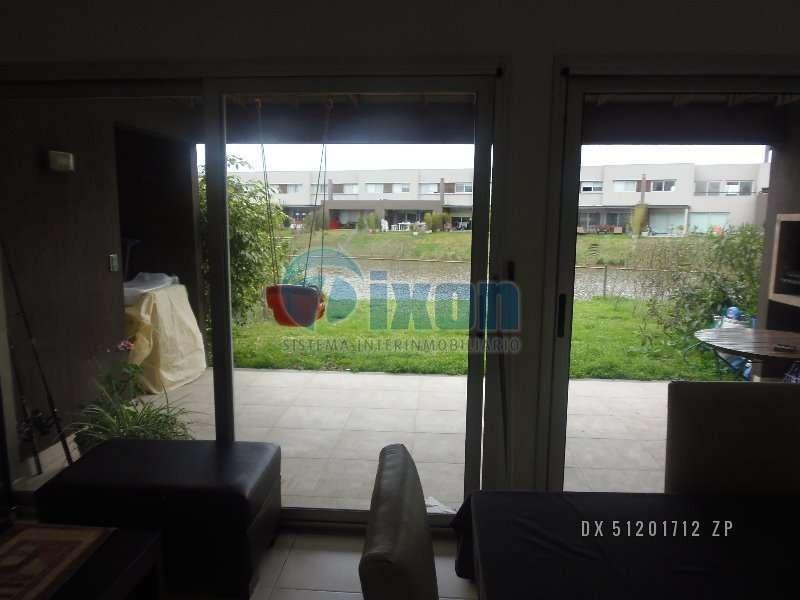 barrio cerrado nordelta - lago escondido - casa venta usd 198.000