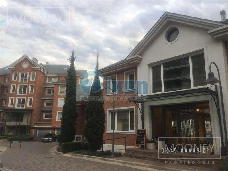 barrio cerrado nordelta - mirador de la bahía - departamento venta usd 415.000